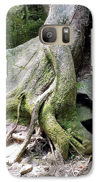 Mermaid Tails Galaxy S7 Case