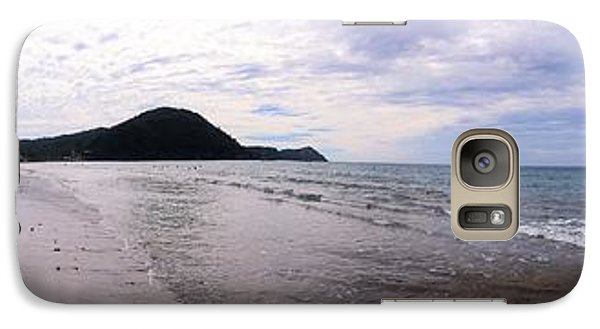 Galaxy Case featuring the photograph Mexico Memories 7 by Victor K