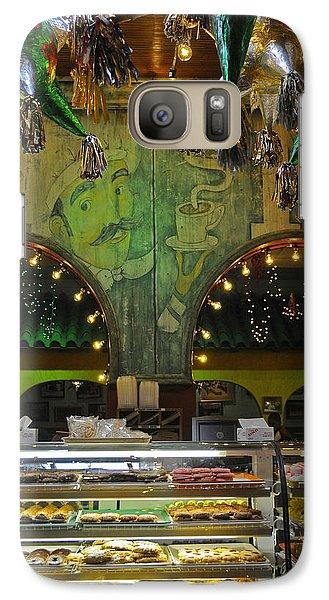 Mi Tierra Galaxy S7 Case