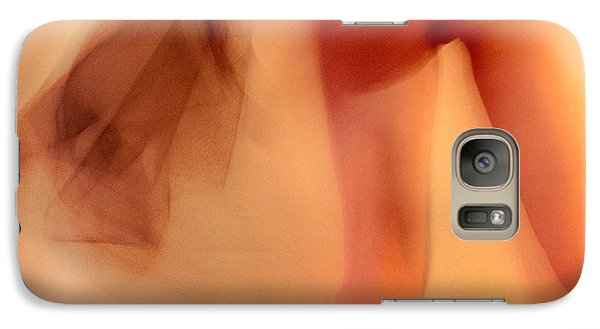 Galaxy Case featuring the photograph Mid Summer Night by Joe Kozlowski