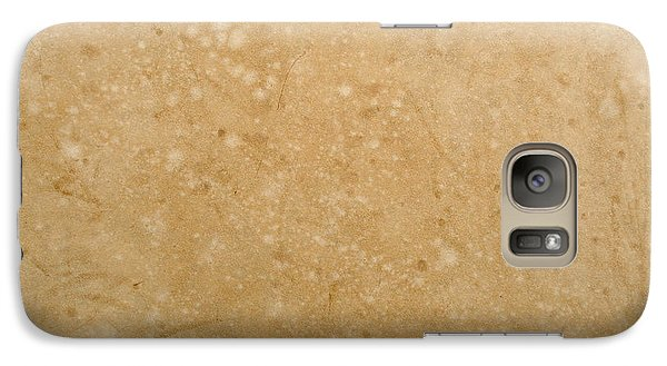 Galaxy Case featuring the painting Minimal Number 5 by James W Johnson