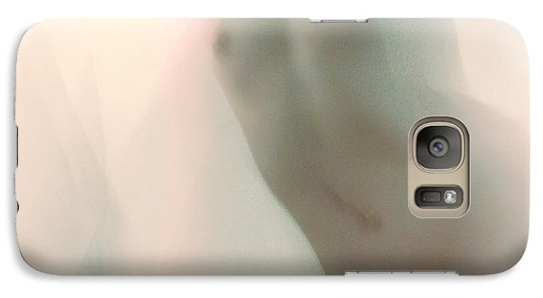 Galaxy Case featuring the photograph Mirage by Joe Kozlowski