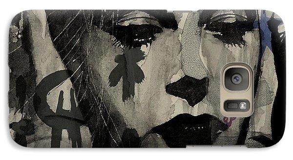 U2 Galaxy S7 Case - Miss Sarajevo  by Paul Lovering