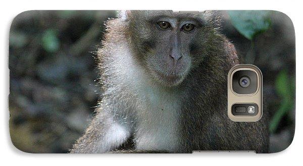Monkey Business Galaxy S7 Case