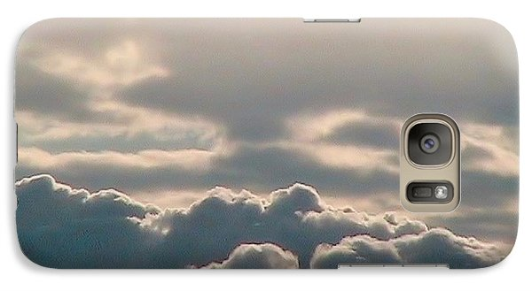 Monsoon Clouds Galaxy S7 Case