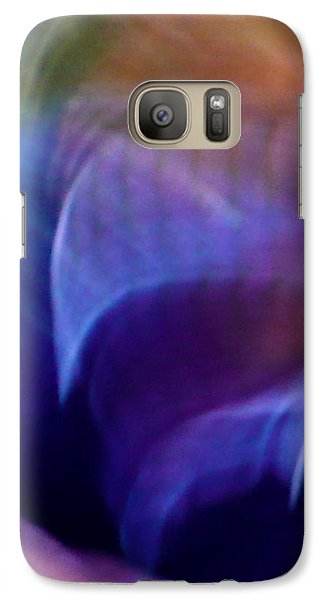 Galaxy Case featuring the photograph Moodscape 5 by Sean Griffin