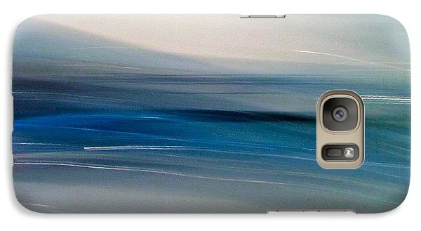 Galaxy Case featuring the photograph Moodscape 9 by Sean Griffin