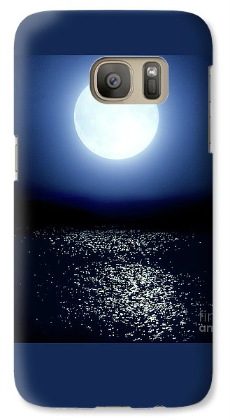 Moonlight Galaxy S7 Case
