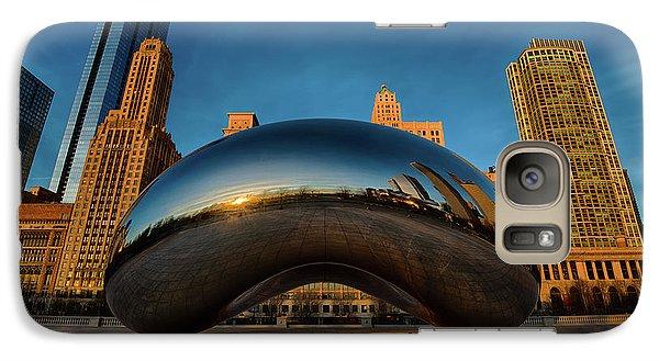 Morning Bean Galaxy S7 Case