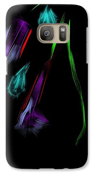Galaxy S7 Case - Morning Dew by Kerri Thompson