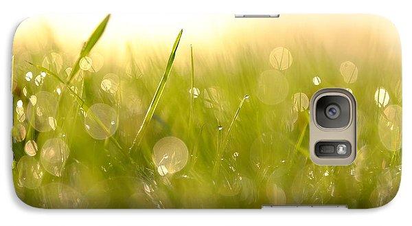 Morning Dew Galaxy S7 Case