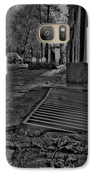 Morning Has Broken Galaxy S7 Case