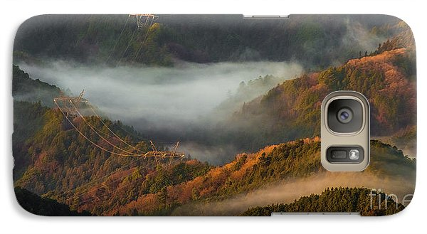 Morning Light Galaxy S7 Case by Tatsuya Atarashi
