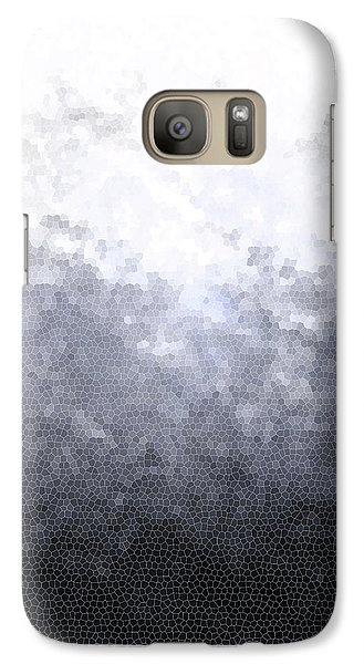 Mosaic Ombre Galaxy S7 Case
