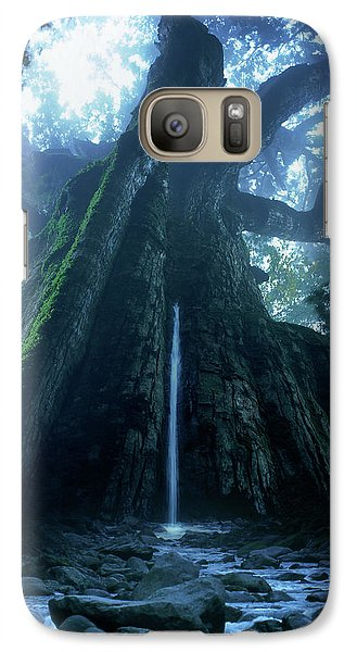 Mother Tree Galaxy S7 Case