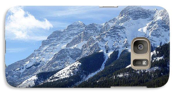Mount Kidd Galaxy S7 Case