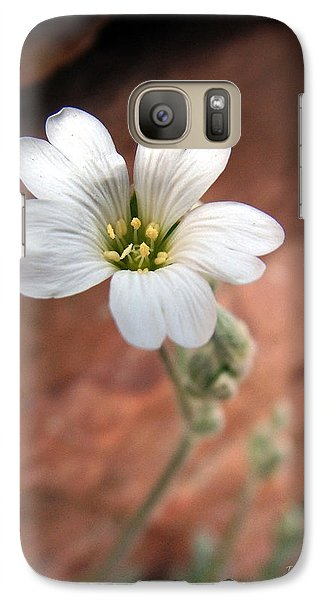 Galaxy Case featuring the photograph Mountain Beauty by RC DeWinter