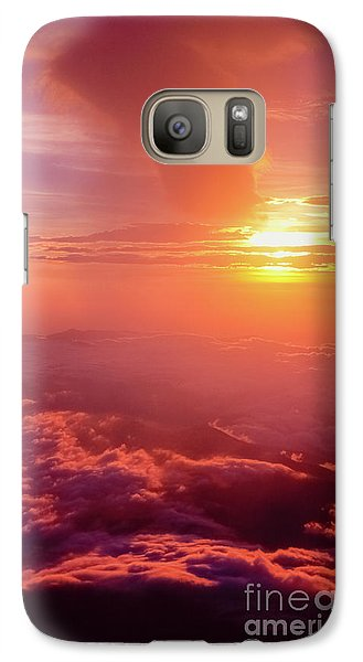 Mountain View Galaxy S7 Case