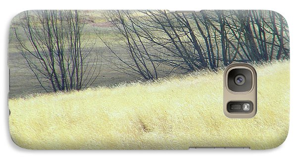 Galaxy Case featuring the photograph Moving On From Virginia Dale by Lenore Senior