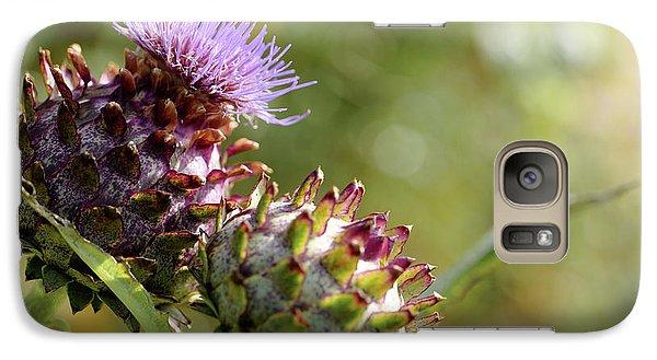 Mr And Mrs Thistle  Galaxy S7 Case