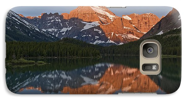 Mt. Gould Galaxy S7 Case