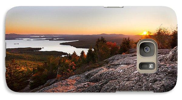 Mt. Major Summit Galaxy S7 Case