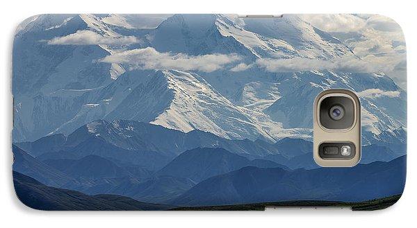 Denali Galaxy S7 Case by Gary Lengyel