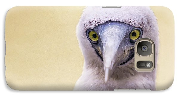 My Booby Buddy Galaxy S7 Case