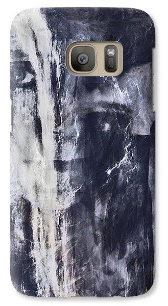 Galaxy Case featuring the photograph Mykur by Linda Sannuti