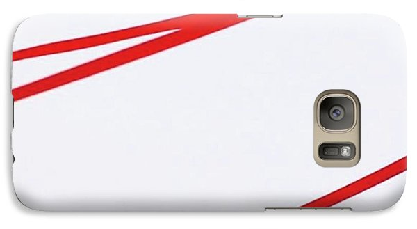 Craster Amaliris  Galaxy S7 Case