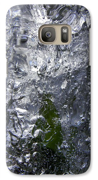 Galaxy Case featuring the photograph Mystical Forest 1 by Sami Tiainen