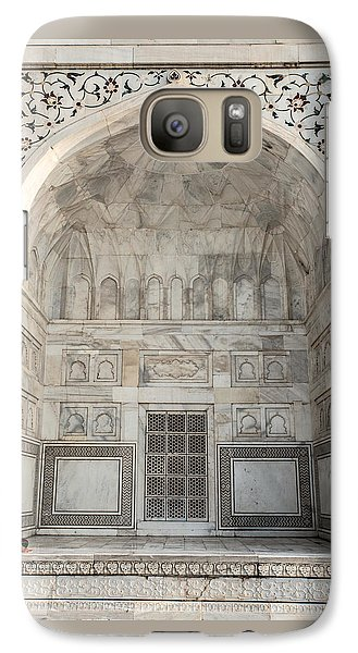 Namaste Galaxy S7 Case