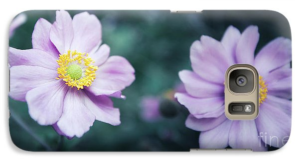 Galaxy Case featuring the photograph Natural Beauty by Hannes Cmarits