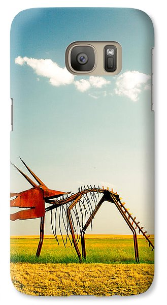 Natural Selection Galaxy Case by Todd Klassy