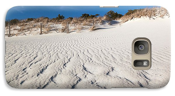 Galaxy Case featuring the photograph Naturally Beautiful by Michelle Wiarda