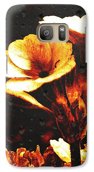 Galaxy Case featuring the photograph Nature Uncovered  by Fine Art By Andrew David