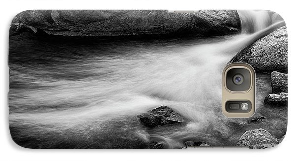 Galaxy Case featuring the photograph Nature's Pool by James BO Insogna