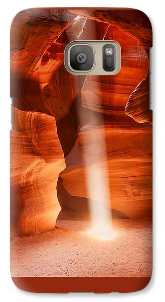 Navajo Light Galaxy S7 Case