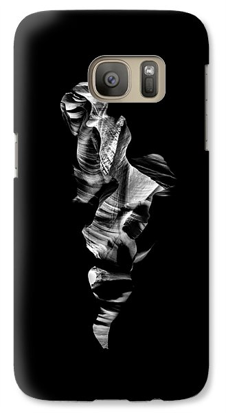 Featured Images Galaxy S7 Case - Navajo Wanderer by Az Jackson