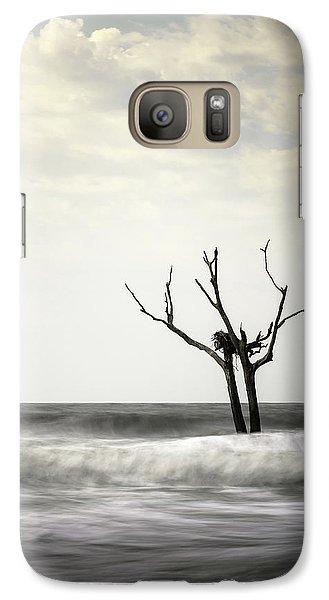 Nesting Galaxy S7 Case