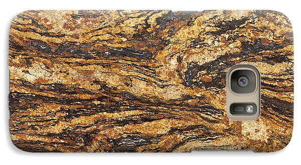 New Magma Granite Galaxy S7 Case by Anthony Totah