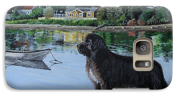 Newfoundland In Labrador Galaxy S7 Case