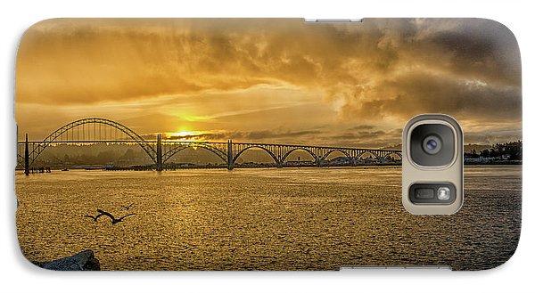 Newport Morning Galaxy S7 Case