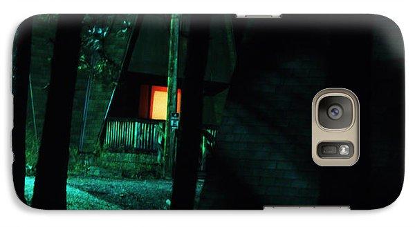Night Aura Galaxy S7 Case
