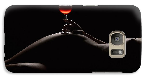 Cocktails Galaxy S7 Case - Night by Naman Imagery