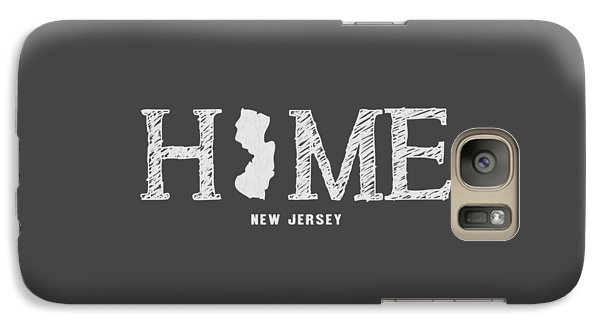 Nj Home Galaxy Case by Nancy Ingersoll