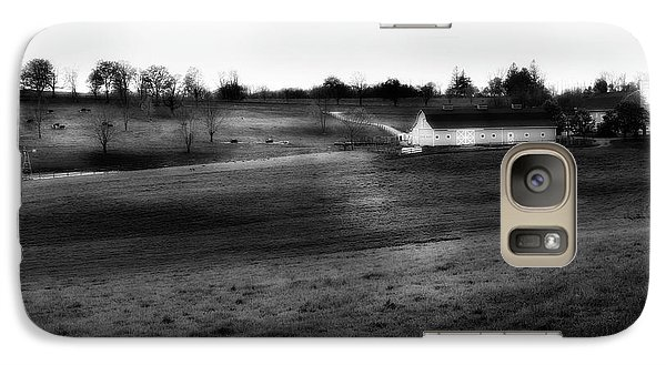 Galaxy S7 Case featuring the photograph Northfield 2016 by Bill Wakeley