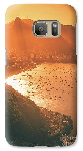 Galaxy S7 Case - Nostalgia by Rami Ruhman