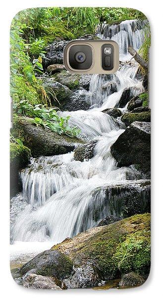 Oasis Cascade Galaxy S7 Case