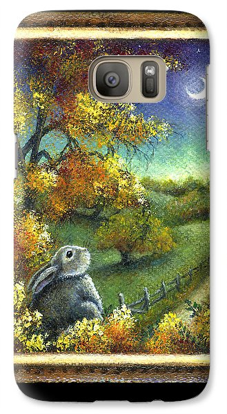Oh The Possibilities Galaxy S7 Case